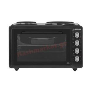 oven electric arshia to786 7134 m4230bl 26209