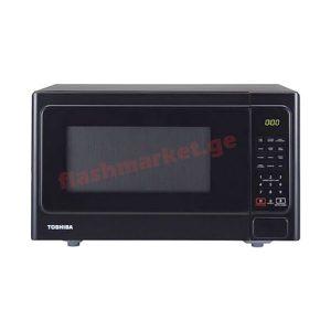oven microvawe toshiba mm eg25p (bk)