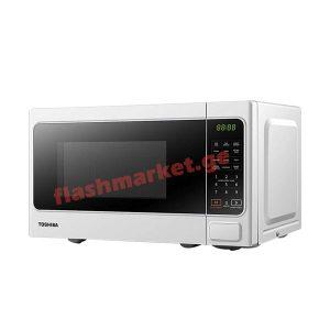 oven microvawe toshiba mm em20p (wh) cv