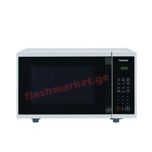 oven microvawe toshiba mm em23p (bk) cv