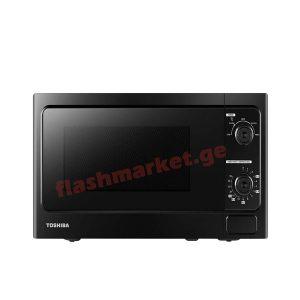 oven microvawe toshiba mm mm20 (bk) cv