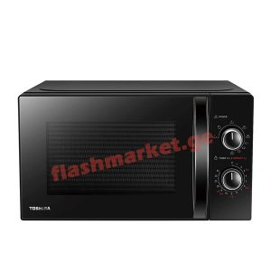 oven microvawe toshiba mw mm20p (bk) cv