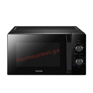 oven microvawe toshiba mw2 mm20p (bk)