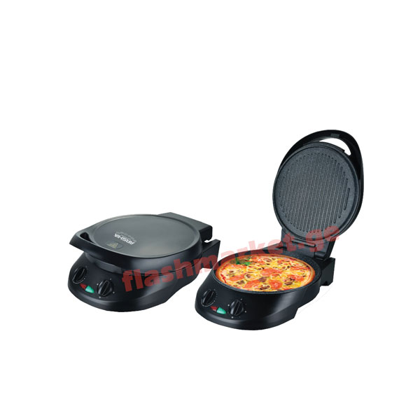 pizza maker 2524 pm118 26065