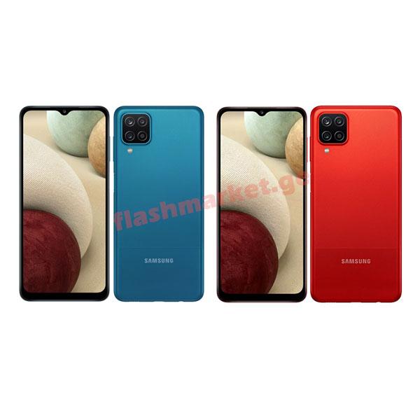 smartphone samsung a12 3+32gb (a125f)