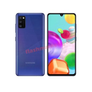 smartphone samsung a41 4+64gb(a415f 64 gb)