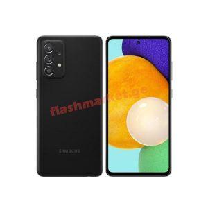 smartphone samsung a52 8+256gb (a525f 256 gb)