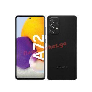 smartphone samsung a72 6+128gb (a725f 128 gb)