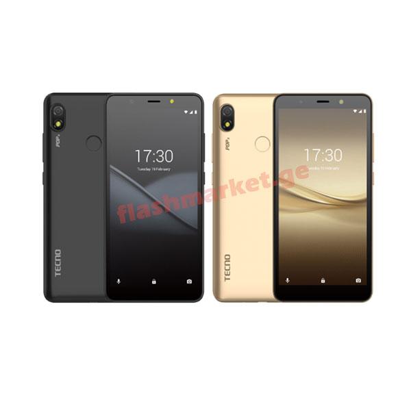 smartphone tecno pop 3 (bb2) 1 16gb dual sim