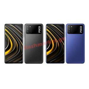 smartphone xiaomi poco m3 4+64gb (global version)
