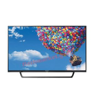 tv sony kdl40we663br